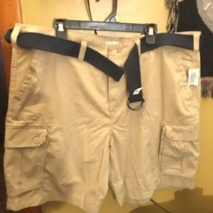 Shorts big and tall Sonoma size 46 for man